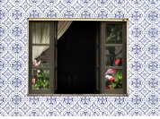 aveiro - open window