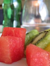 buffet freshness