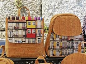 cork bags
