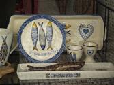 famous sardines