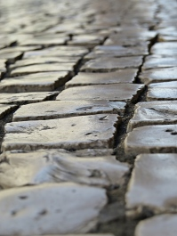 flintstone pavement