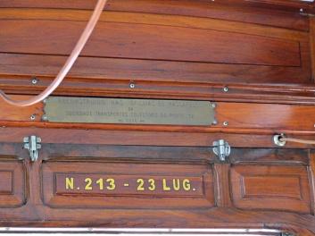 foz - tram detail 2