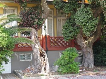 foz - very nice house