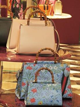 Gucci bags - CPH airport