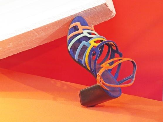 Herme shoe for Dia