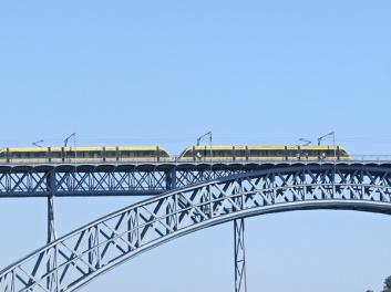 Luís I Bridge - 1