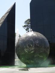 Monumento ao Empresário