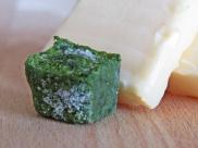 butter & herb cube