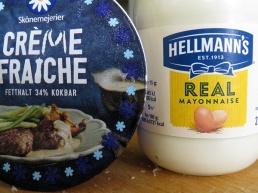 favourite mayonnaise