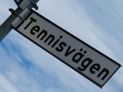 tennis street