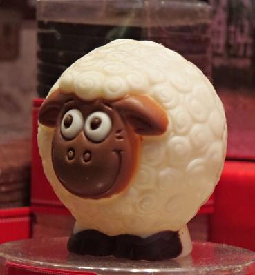 choco sheep