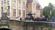 rain and romans