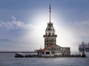 Maiden tower - gurushot