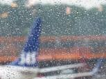 wet flight