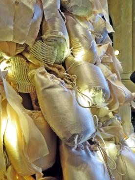 ballet shoes 1