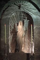 chapel detail