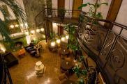 Villa - booking