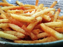 best fries in the city