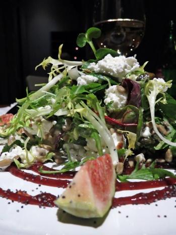 deanes salad