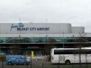 GB airport