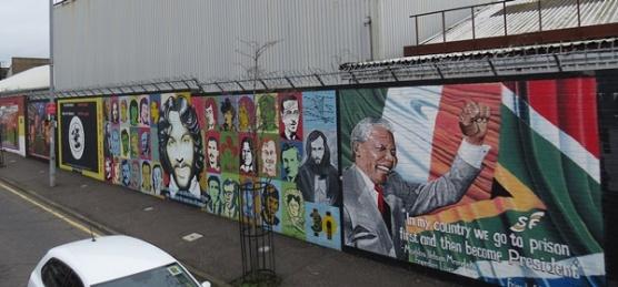 peace wall 1