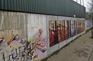 peace wall 3