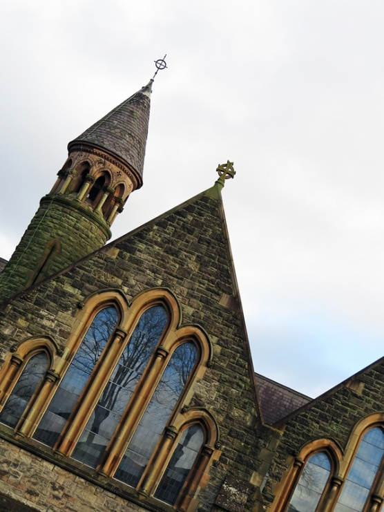 St Jude's Parish Church