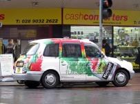 tour taxi