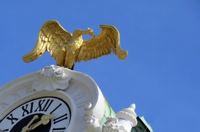 austrian eagle