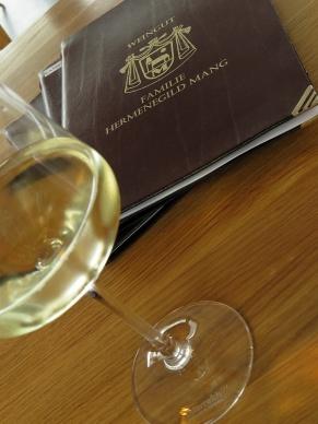 lovely wine