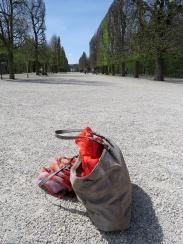 my bag at schonnbrun
