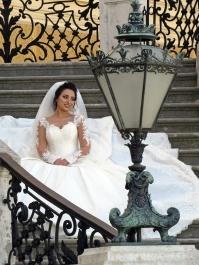 palace bride