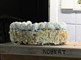 roberts cake