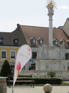 town sqaure