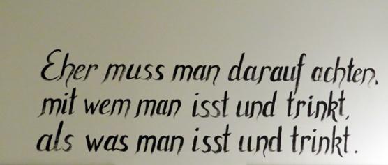 washroom quote