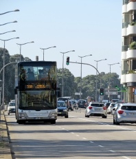 bus 500