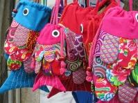 fish bags