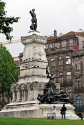 Monumento ao Infante Dom Henrique