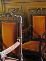 pb -chairs