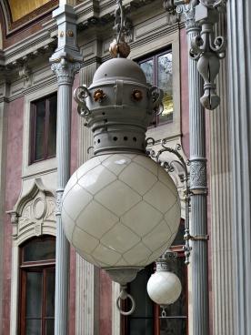 pb lamp
