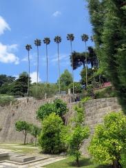 pc - garden view