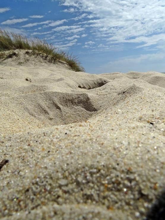 sky & sand