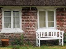 windows & bench