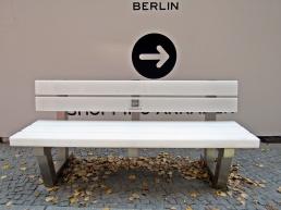berlin bench