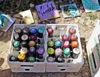 loads of colors
