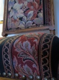 chair details