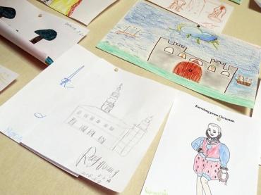 kids art 1