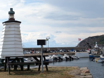 mölle harbour 1