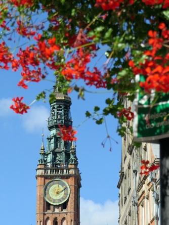 cityhall tower