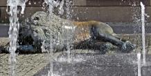 Four Quarters Fountain